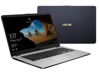 laptop gaming ASUS VivoBook 15 X505ZA dengan ryzen 5