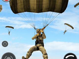 last-commando-survival