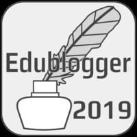 Edublogger 2019