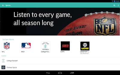 TuneIn Radio Apk v15.0 build 16413 Full Version2