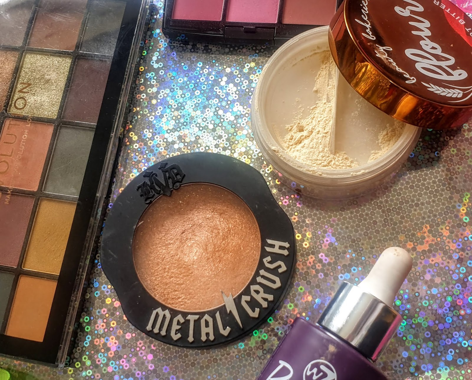 July Beauty Favourites: Here comes the sun!