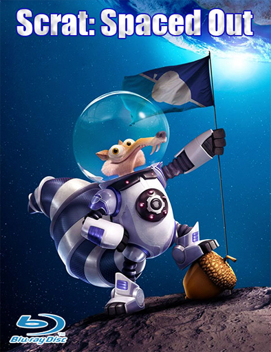 Ver Scrat: Spaced Out (2016) Online