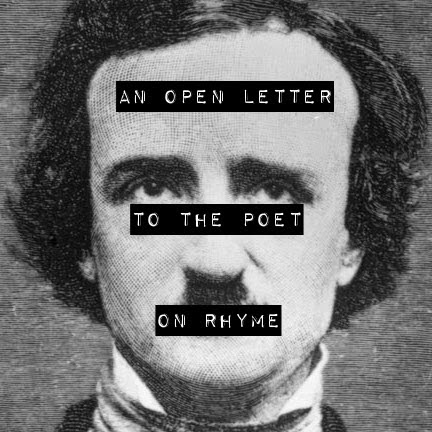 our lost jungle: An Open Letter to the Poet on Rhyme