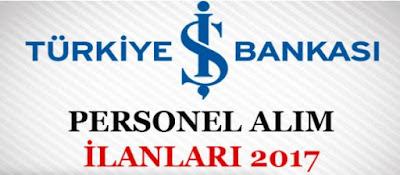 is-bankasi-2017-is-ilanlari