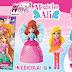 WINX CLUB MAGAZINE 204 e la nuova collezione Magiche Ali!