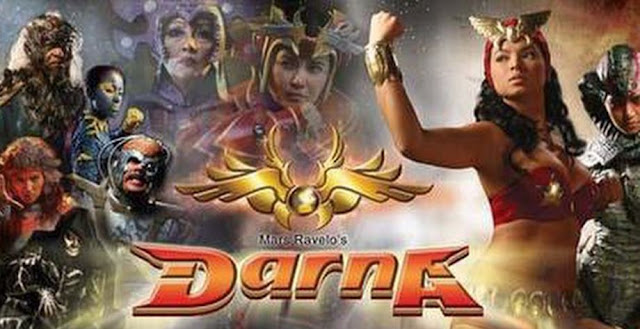 It Has Been 13 Years Since Angel Locsin Played The Iconic Role Of Darna