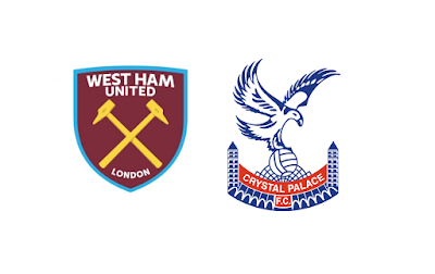 """Crystal Palace VS West Ham United"""
