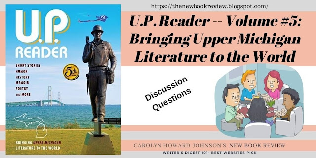 Discussion Questions for U.P. Reader Volume #5 Free PDF Download