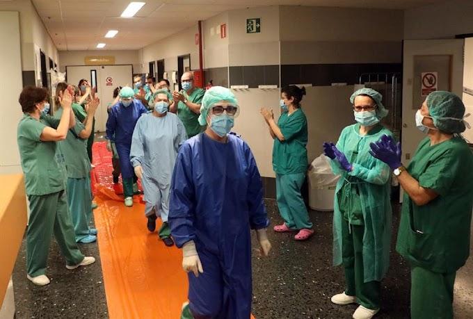 Coronavírus: mais de 200 mil pessoas estão curadas no Brasil