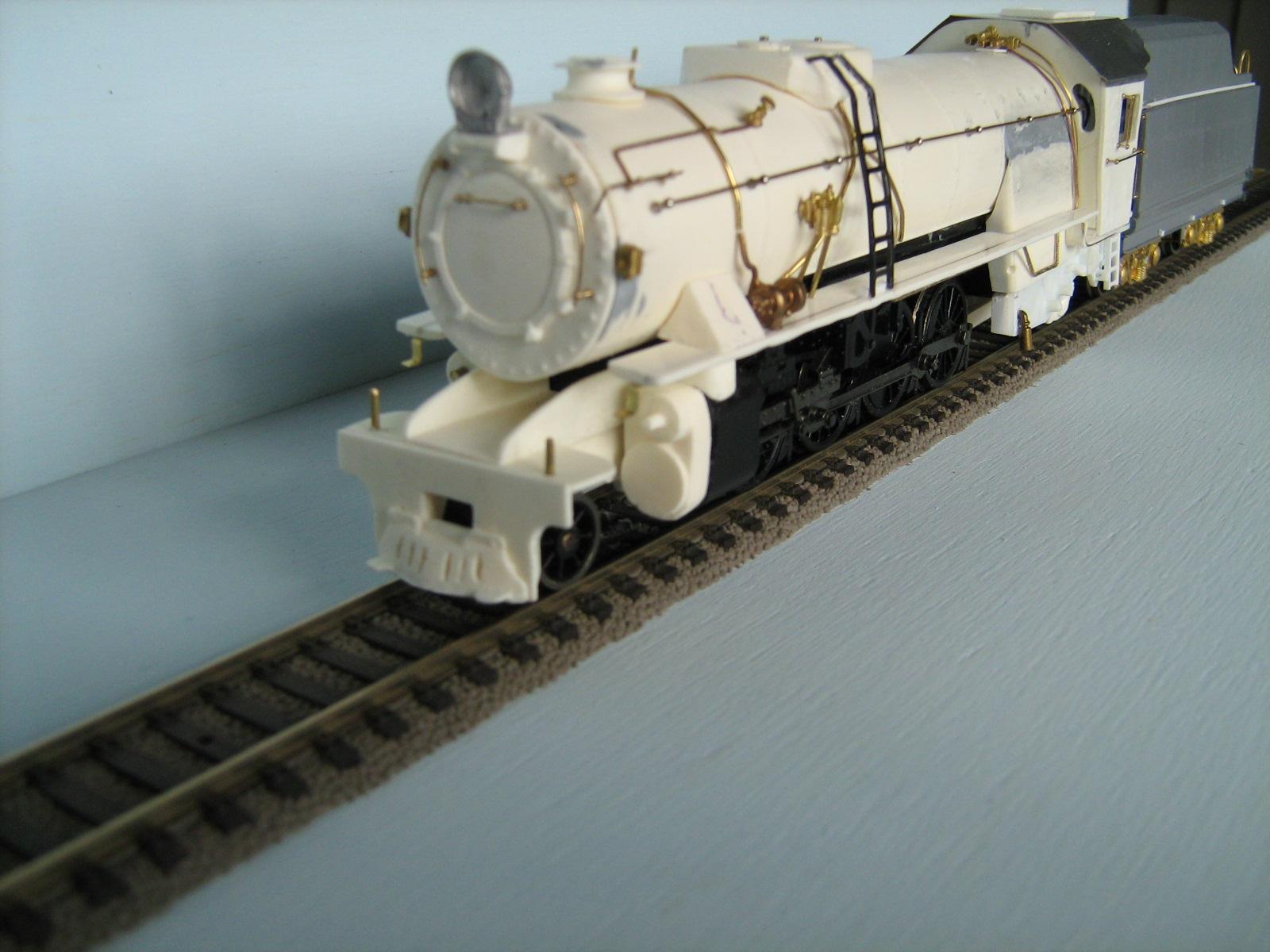 West Australian S Scale Modelling: 2011