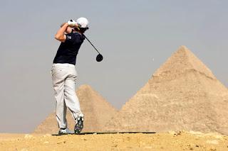 Golf Egipto