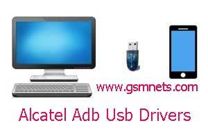 Latest Alcatel Adb Usb Drivers Download