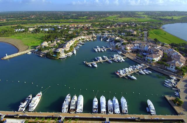 Turismo náutico con oportunidad de expandirse en la República Dominicana