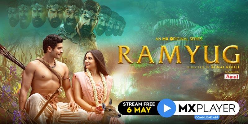 Ramyug Poster