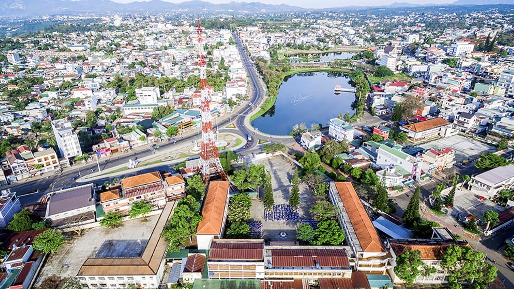 bán đất phường Lộc Sơn tp Bảo Lộc , ảnh minh họa chụp tại phường Lộc Sơn Tp Bảo Lộc