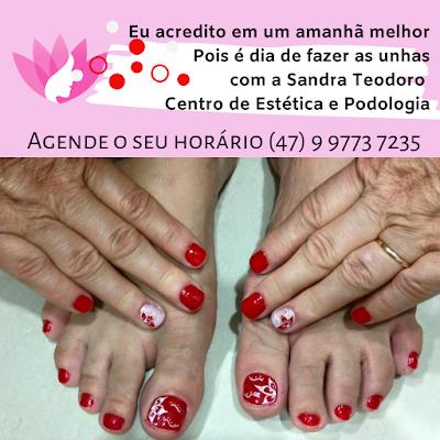 Sandra Teodoro Centro de Estetica e Podologia