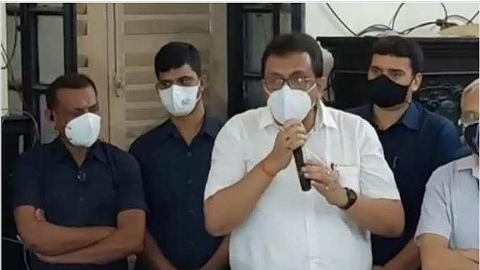 TMC के नेता शांतनु सेन को राज्यसभा के मानसून सत्र से किया गया सस्पेंड जाने कारण