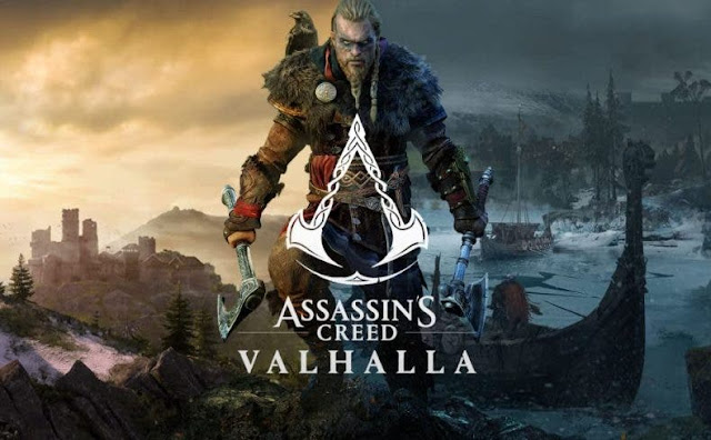 Polémica: Assassin's Creed Valhalla irá a 4K reescalados en PS5 y nativos en Xbox Series X