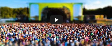 Tilt Shift Video in PowerDirector - The Best Video Editing Software