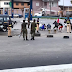 BREAKING NEWS: Lagos residents arrested for jogging despite lockdown order have been sentenced to 14 days quarantine, 30 days community service