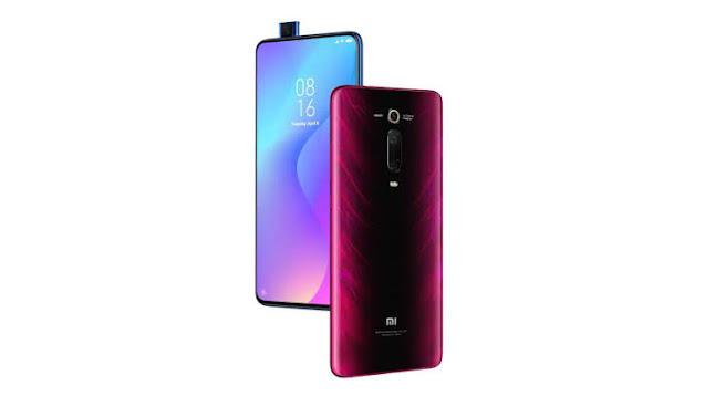 Mirip dengan Xiaomi Redmi K20? Ini Spesifikasi dan Harga Xiaomi MI 9T