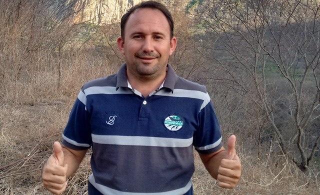 Caraubense Mercinho Queiroz morreu por complicações da Covid-19 em Apodi, RN