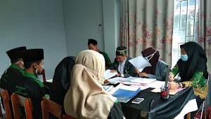 Pertama di Indonesia  PC IPNU IPPNU Pati Suskes Gelar Akreditasi