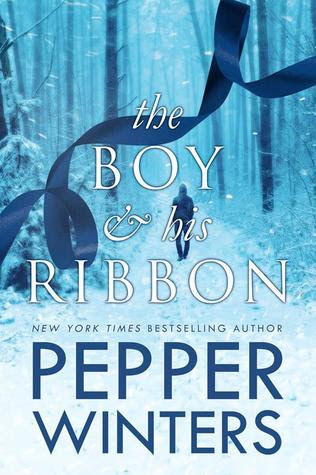 The Boy and His Ribbon by Pepper Winters