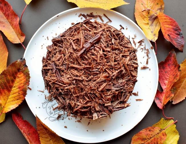 meilleure recette gâteau au chocolat