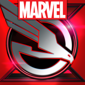 Download MARVEL Strike Force: Squad RPG For iPhone and Android APK