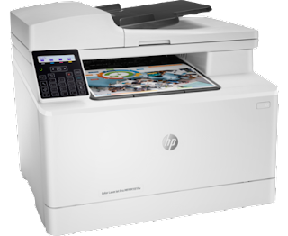 HP LaserJet Pro M181fw Driver Download