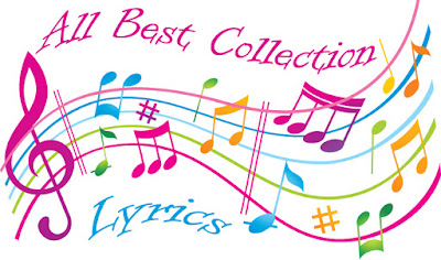 Hindi song lyrics list
