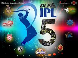 DLF IPL 5 - IPL Game Download - Download Cricket Games