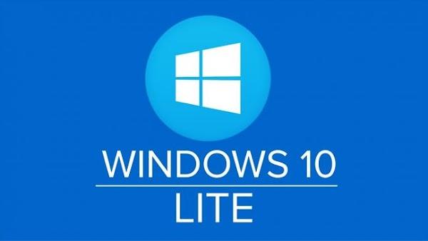 Windows 10 Lite Edition 2019 V11 64bit + 32bit