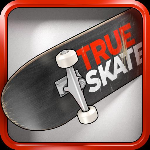 تحميل لعبه True Skate مهكره اخر اصدار
