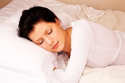 Mẹo tăng cân nhanh cho người gầy là ngủ đủ giấc