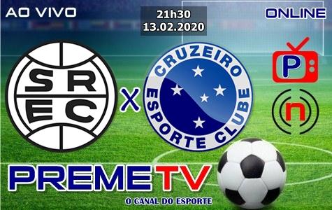 São Raimundo-RR x Cruzeiro Hoje