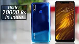 Best Mobile under 20000 in India