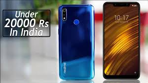 Best Mobile under 20000 in India: Top 5 smartphones under 20 thousand rupees