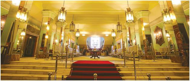 Bijju S Collections Narayanhiti Palace Museum
