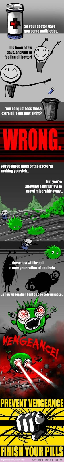 A post Apocalypse worse than zombies…