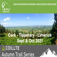 IMRA Autumn Trail Series
