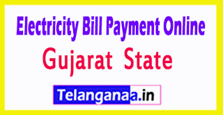 Electricity Bill Payment Online Gujarat State Govt Jobs