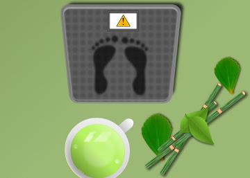 Receita para Emagrecer: Chá Verde com Boldo e Cavalinha