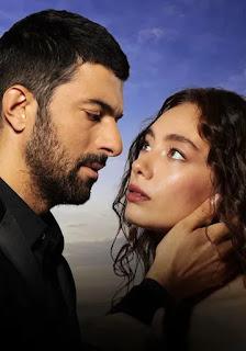 مسلسل ابنة السفير الحلقة 26 مترجمة للعربية