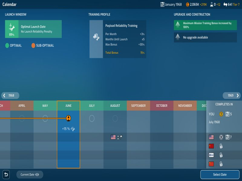 Download Mars Horizon Free Full Game For PC