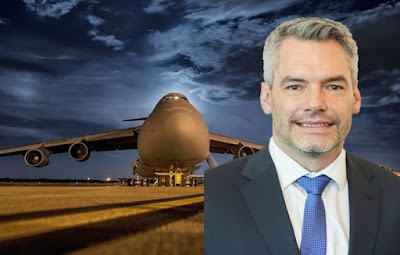 وزير,داخلية,النمسا,يواجه,انتقادات,شديدة,من,حلفاءه,في,الحكومة,بسبب,عملية,ترحيل