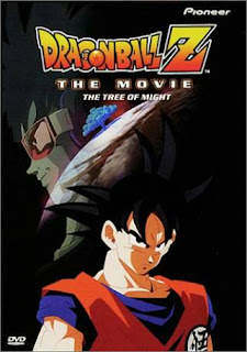 Streaming & Download Film DBZ : Tree of Might) Sub Indo