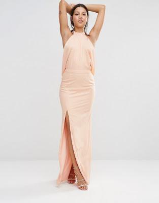 vestidos largos como usar
