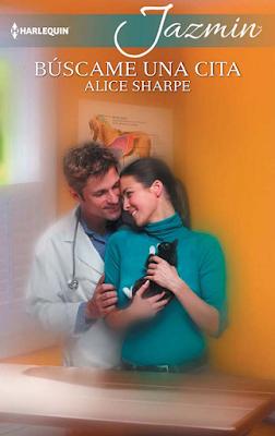 Alice Sharpe - Búscame Una Cita